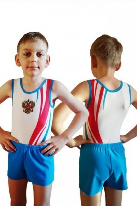 "Men's leotard ""Champion"""